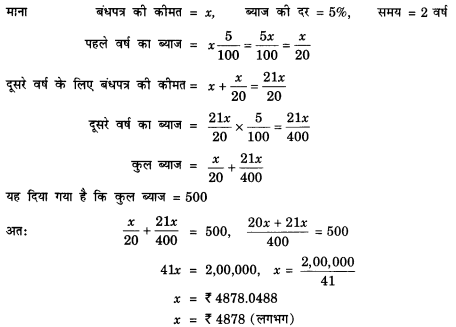 NCERT Solutions for Class 12 Macroeconomics Chapter 3 Money and Banking (Hindi Medium) 4