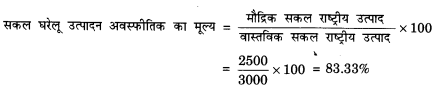 NCERT Solutions for Class 12 Macroeconomics Chapter 2 National Income Accounting (Hindi Medium) 11