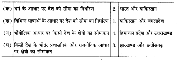 UP Board Solutions for Class 12 Civics Chapter 1 Challenges of Nation Building 2