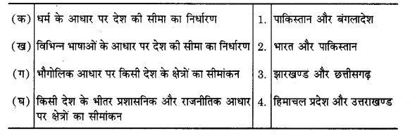 UP Board Solutions for Class 12 Civics Chapter 1 Challenges of Nation Building 1